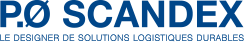Logo PO SCANDEX