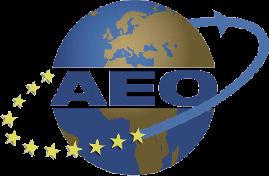 Logo AEO