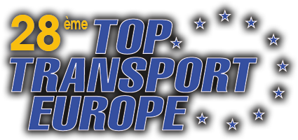 TOP TRANSPORT EUROPE 2019